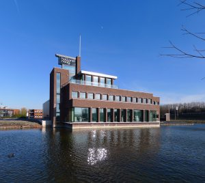 Holland Haag Coenecoop, Waddinxveen, The Netherlands