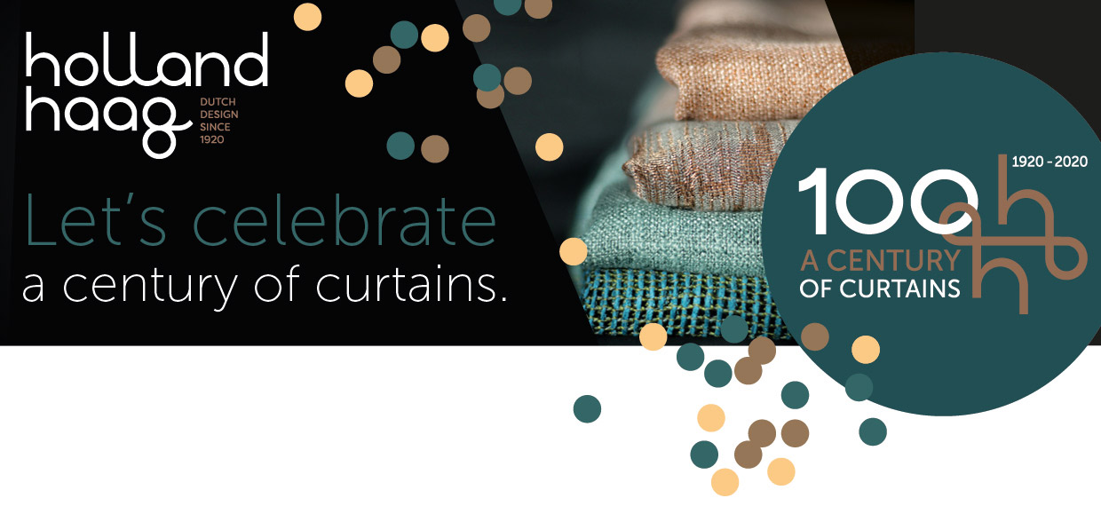 Celebrating a century of curtains